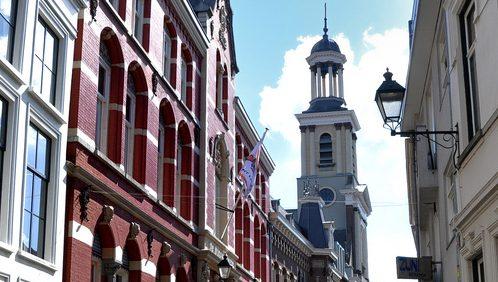 Huis kopen Breda starter