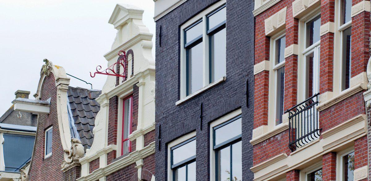 Appartement kopen Breda